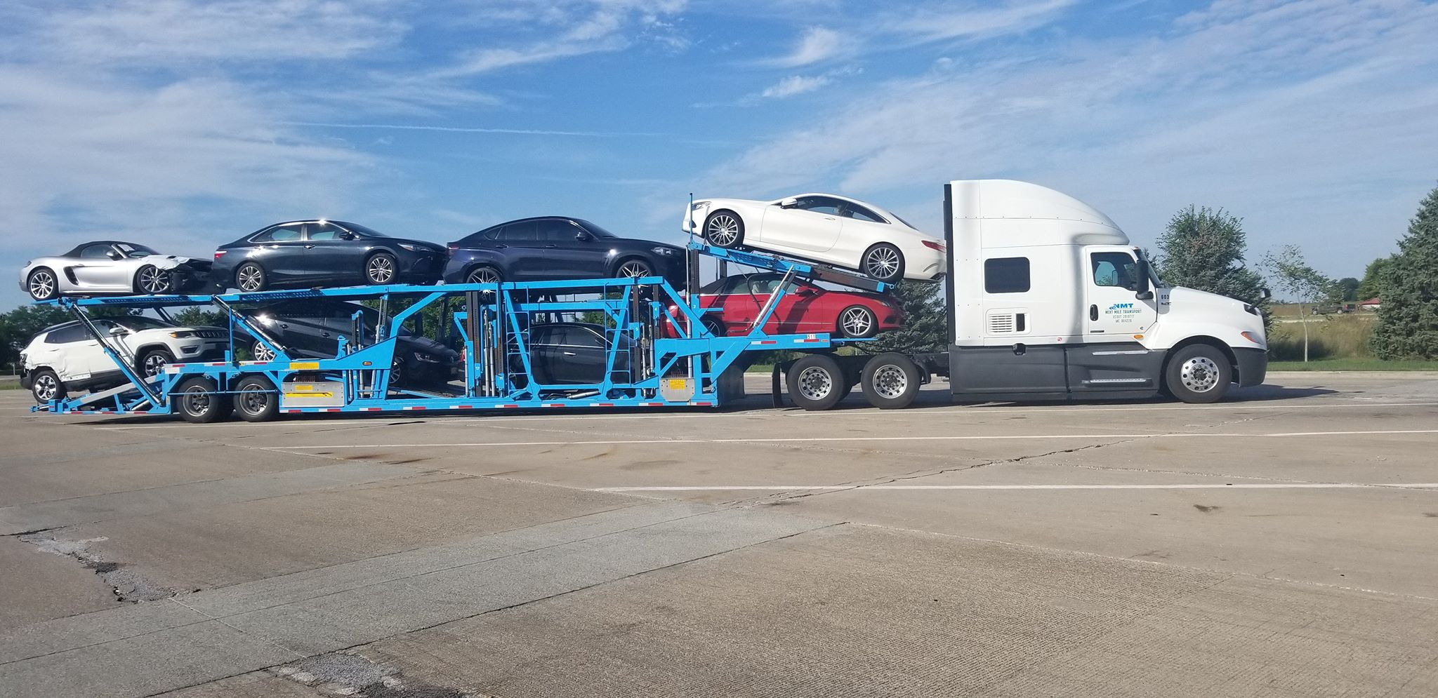 car shipping quotes | car shipping | Next Mile Auto Transport
