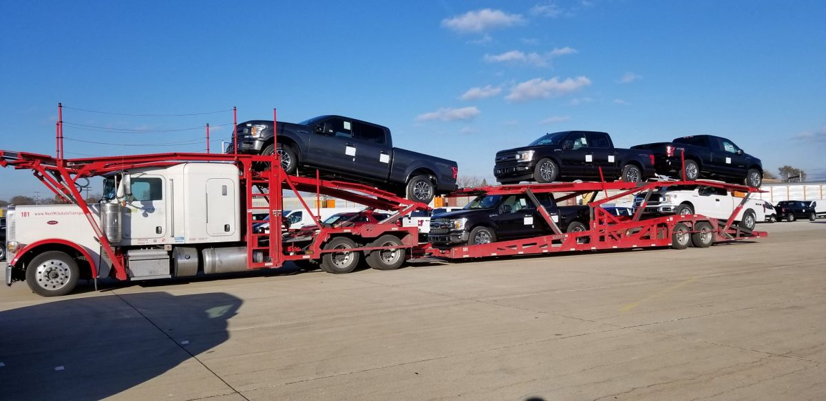 car shipping | vehicle shipping | Next Mile Auto Transport