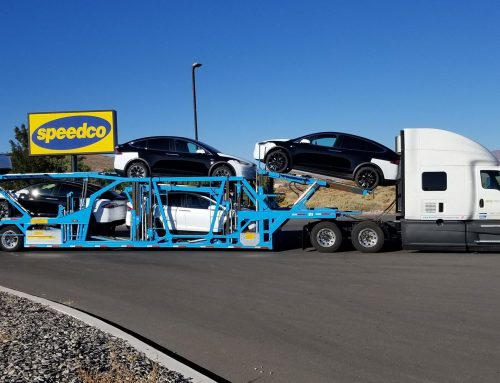Things You Should Know About Vehicle Shipping