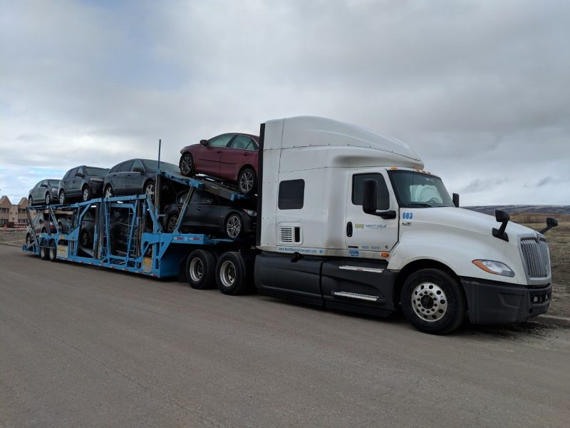 interstate car shipping, cross country car transport, car transport calculator | Next Mile Auto Transport