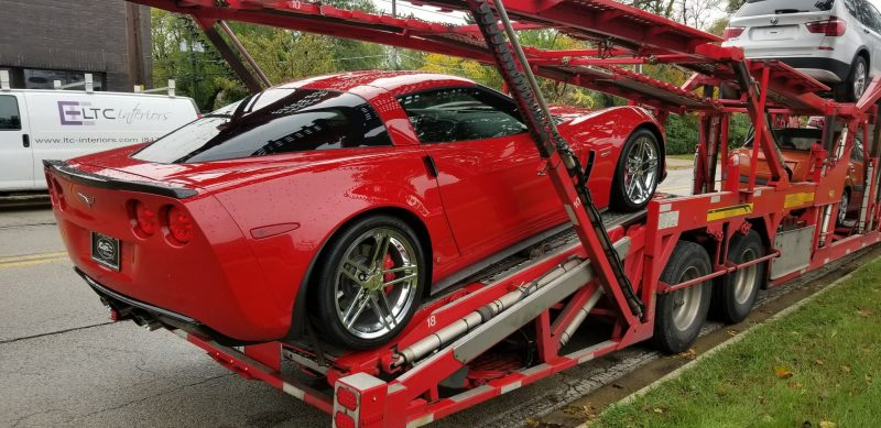 Car moving, ship car across country | Next Mile Auto Transport