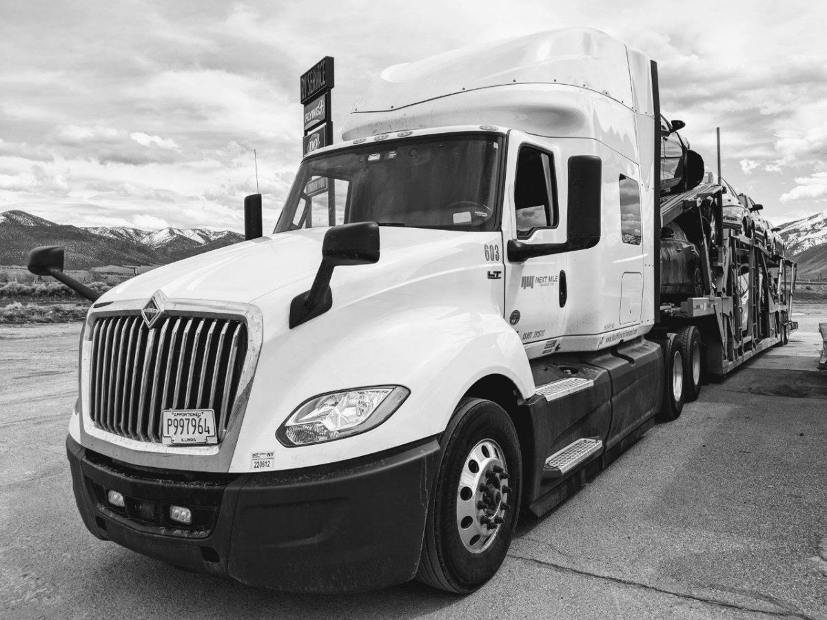 auto transportation, moving car across country, car moving | Next Mile Auto Transport