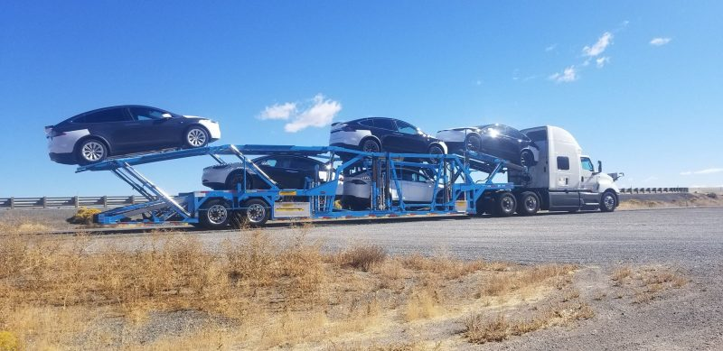 vehicle transport companies, Enclosed auto transport | Next Mile Auto Transport
