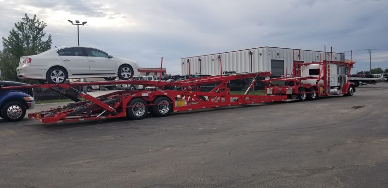 Cheap Auto Transport Services | Next Mile Auto Transport Inc