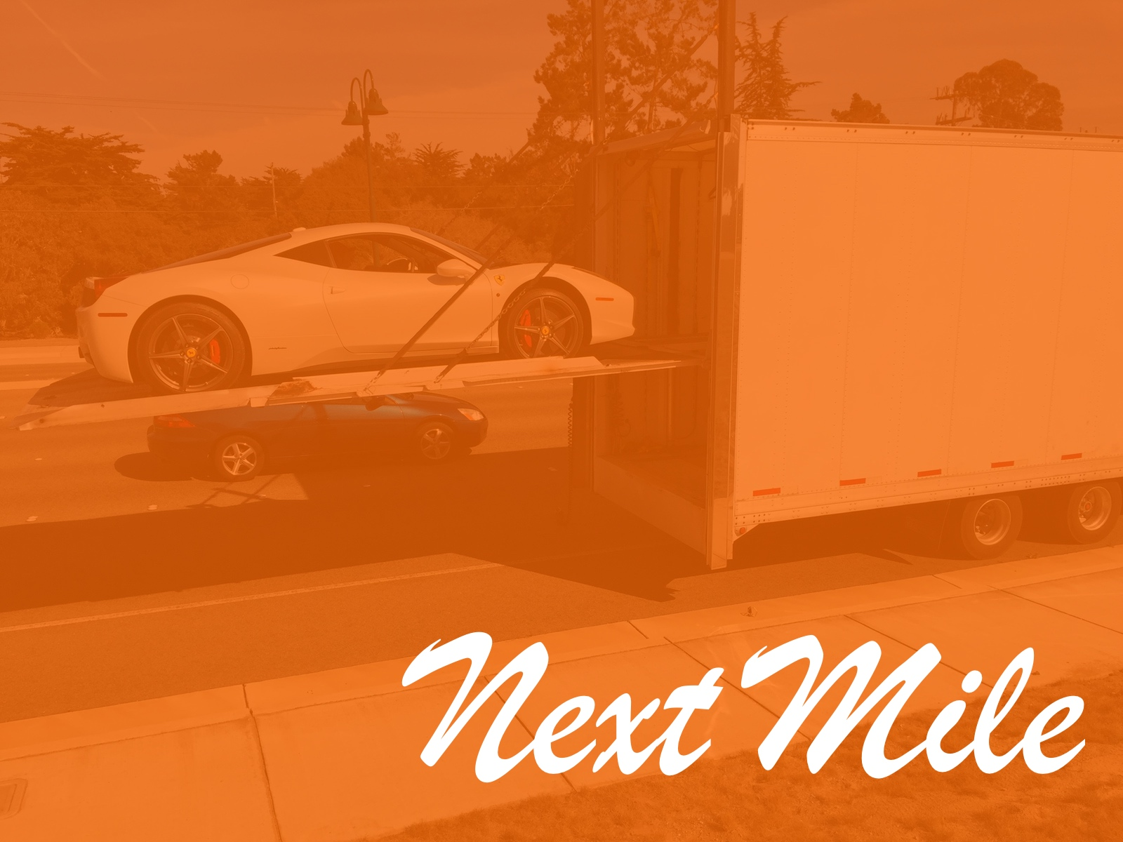 Enclosed Auto Transport Solutions | Next Mile Auto Transport Inc