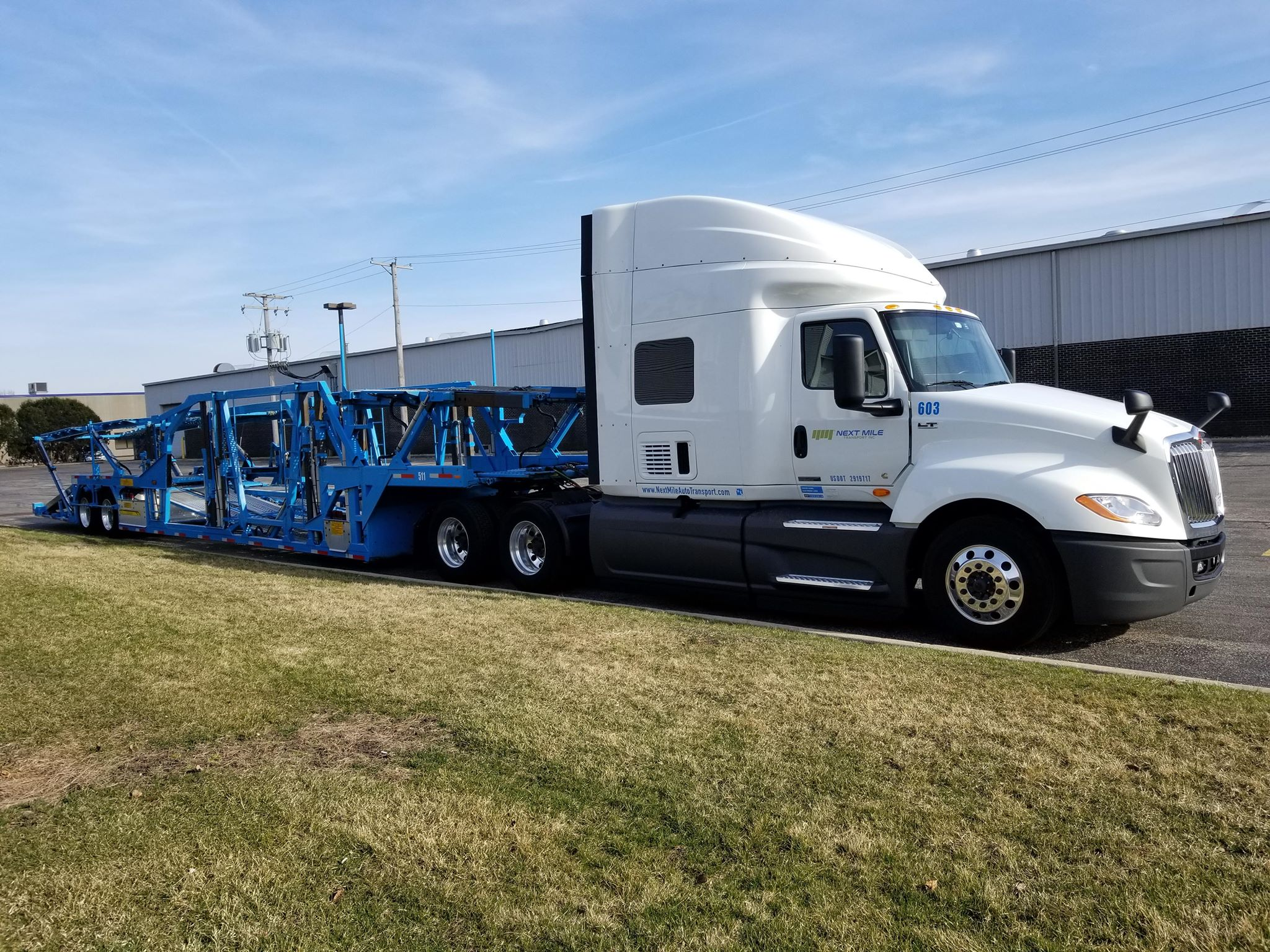 Interstate Car Transport: How to Deliver Your Car | Next Mile Auto Transport Inc