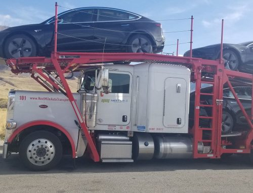 How to Ship a Car to Another State. Costs and Conditions