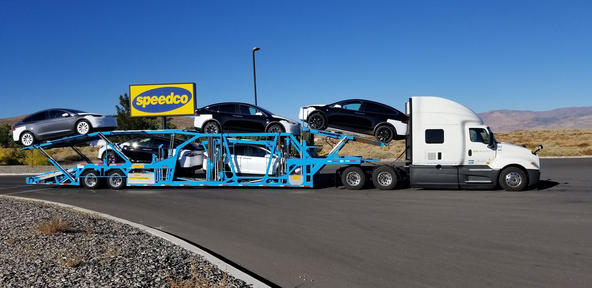 I Need to Ship my Car to Another State and How Can I Do it? | Next Mile Auto Transport Inc